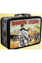 Hopalong Cassidy: Collectable Tin With Handle