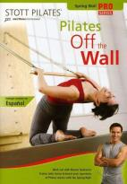 Stott Pilates - Pilates Off the Wall