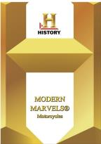 Modern Marvels - Motorcycles