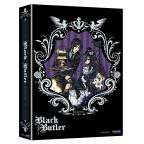 Black Butler - First Season: Part 1