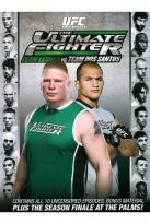 Ultimate Fighting Championship: The Ultimate Fighter - Season 13