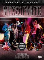 Mezzoforte: Live in London - Greatest Hits
