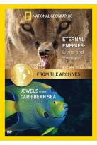From the National Geographic Archives: Eternal Enemies/Jewels of the Caribbean Sea