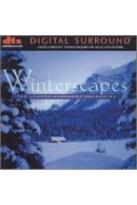 London Symphony Orchestra (Audio) Winterscapes