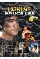 Martial Arts Extreme: Bruce Lee - 4 Pack