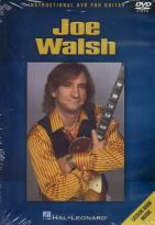 Joe Walsh - Instructional DVD for Guitar