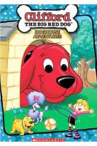 Clifford the Big Red Dog - Clifford's Doghouse