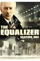 Equalizer - The Complete First Season