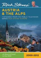 Rick Steves' Austria And The Alps 2000-2009