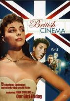 British Cinema - Volume 2: Comedy Collection