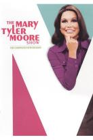 Mary Tyler Moore - The Complete Fifth Season