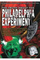 Truth About the Philadelphia Experiment