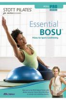 Stott Pilates: Essential BOSU - Pilates for Sports Conditioning