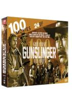 Greatest Gunslinger Classics: 100 Movies