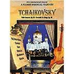 Naxos Musical Journey, A - Tchaikovsky Violin Concerto, Op. 35/Serenade For Strings, Op. 48