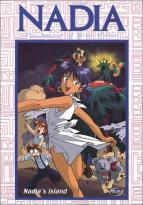 Nadia: Secret Of The Blue Water Vol. 7 - Nadia's Island