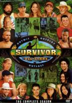 Survivor - All-Stars - The Complete Eighth Season
