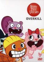 Happy Tree Friends - Overkill Box Set