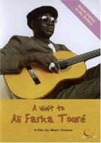 Visit to Ali Farka Toure - A Film by Marc Huraux