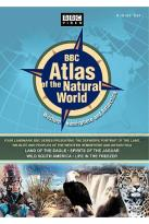 BBC Atlas of the Natural World - Western Hemisphere