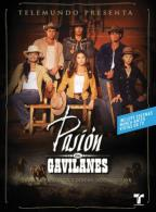 Pasion de Gavilanes