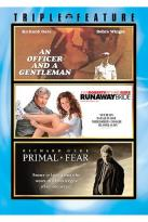 Richard Gere Collection - Triple Feature