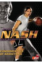 Steve Nash MVP - Basketball Fundamentals