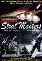 Strat Masters - The Definitive History of the World's Most Famous Guitar
