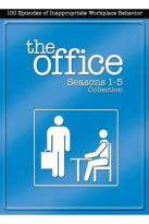 Office - Seasons 1-5