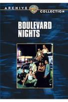Boulevard Nights