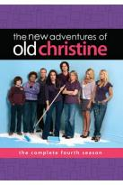 New Adventures of Old Christine - The Complete Fourth Season
