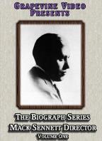 Biograph Series: Mack Sennett, Director, Vol. 1