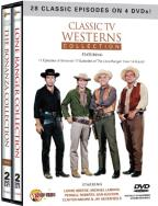 Classic TV Westerns Collection