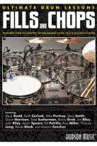 Ultimate Drum Lessons: Fills and Chops