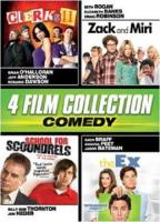 Clerks II/Zack and Miri/School for Scoundrels/The Ex