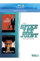 Spike Lee Joint Collection, Vol. 1: 25th Hour/He Got Game