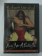 Robert Mirabal - Music From A Painted Cave