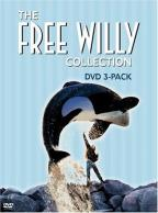 Free Willy Collection - 3 Pack