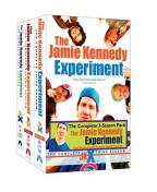 Jamie Kennedy Experiment - The Complete Seasons 1-3