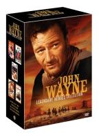 John Wayne Legendary Heroes Collection