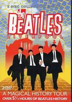 Beatles Liverpool - A Magical History Tour