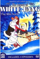 Legend Of White Fang - The Wild North