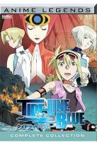 Tide-Line Blue - The Complete Collection