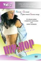 D's Hip Hop: It's Fat Burning Funky & Fun, Vol. 2