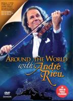 Andre Rieu - Around The World With Andre Rieu