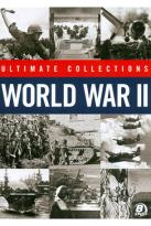 History Channel Ultimate Collections: World War II