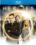 Heroes - The Complete Third Season