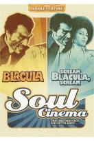 Blacula/Scream, Blacula, Scream