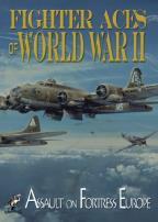 Fighter Aces of World War II: Assault of Fortress Europe