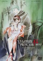Vampire Princess Miyu - The Complete TV Series